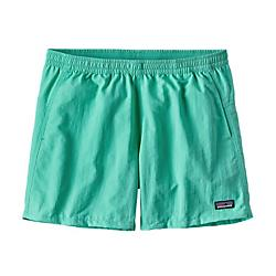 Patagonia Womens Baggies Shorts 5 in