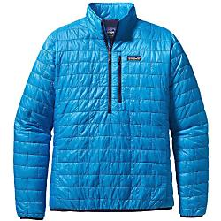 Patagonia Mens Special Edition Nano Puff Pullover - New