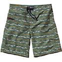 Patagonia Mens Minimalist Wavefarer Board Shorts 19 in - Sale