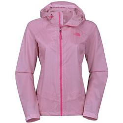 The North Face Womens Cloud Venture Jacket
