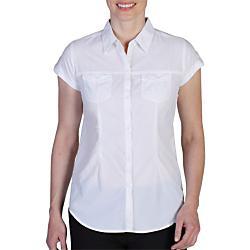 ExOfficio Dryflylite Cap Sleeve Shirt