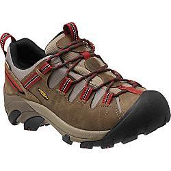 photo: Keen Men's Targhee II trail shoe