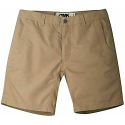 Mountain Khakis Mens Slim Fit Poplin Short