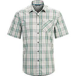 Arc'Teryx Mens Pathline Shirt SS - Sale