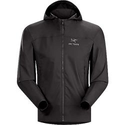 Arc'Teryx Mens Tenquille Hoody - New