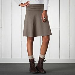 Toad&Co Womens Chaka Skirt - Sale