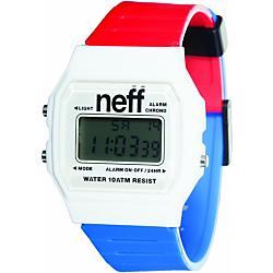 Neff Flava XL Surf Watch - New
