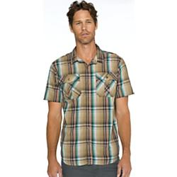 Prana Mens Ostend Shirt Sale