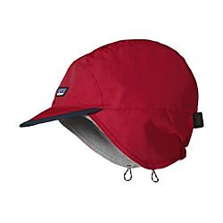 Patagonia Shelled Synchilla Duckbill Cap