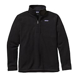 photo: Patagonia Better Sweater 1/4-Zip fleece top