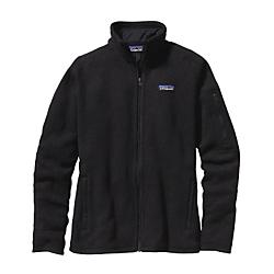 Patagonia Womens Better Sweater Fleece Jacket New