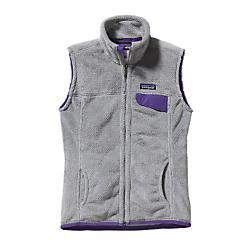 Patagonia Womens Re-Tool Fleece Vest - New