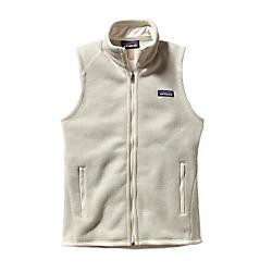 Patagonia Womens Better Sweater Fleece Vest - New