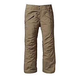 Patagonia Mens Snowshot Pants Short