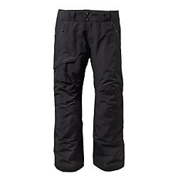 photo: Patagonia Men's Powder Bowl Pants snowsport pant