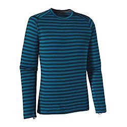 Patagonia Mens Merino Thermal Weight Crew - New