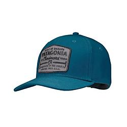 Patagonia Chouinard Ice Tools Roger That Hat