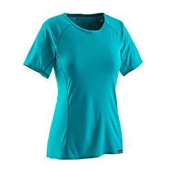 photo: Patagonia Women's Capilene 2 Lightweight T-Shirt base layer top