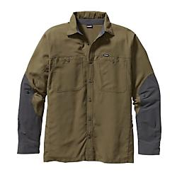Patagonia Mens Lightweight Field Shirt - New
