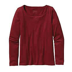 Patagonia Back Wrap Top