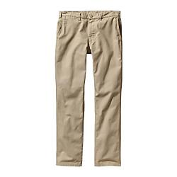 Patagonia Mens Straight Fit Duck Pants - Long - New