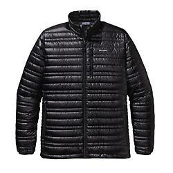 photo: Patagonia Ultralight Down Jacket down insulated jacket