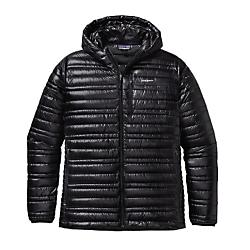 photo: Patagonia Men's Ultralight Down Hoody down insulated jacket
