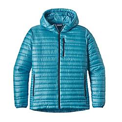 photo: Patagonia Ultralight Down Hoody down insulated jacket