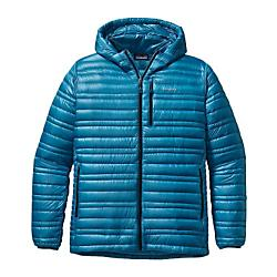 Patagonia Ultralight Down Hoody