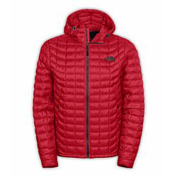 The North Face Mens Thermoball Hoodie - Sale