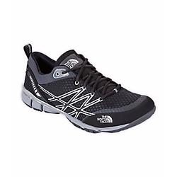 photo: The North Face Ultra Kilowatt barefoot/minimal shoe