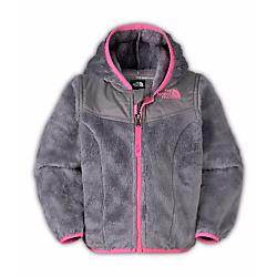 The North Face Toddler Girls Oso Hoodie - Sale