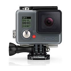 GoPro HERO + LCD