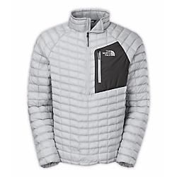 The North Face Mens Thermoball Pullover - Sale