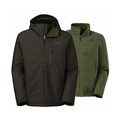 The North Face Gordon Lyons Triclimate Jacket