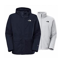 The North Face Chimborazo Triclimate Jacket