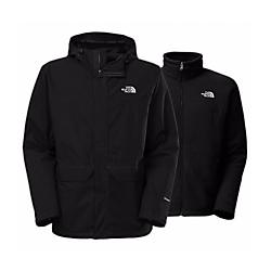 The North Face Mens Chimborazo Triclimate Jacket - Sale