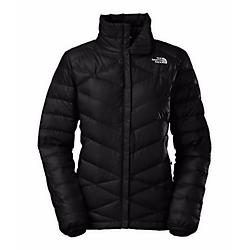 The North Face Womens Aconcagua Jacket - Sale