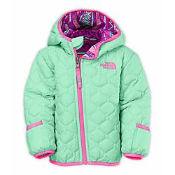 photo: The North Face Reversible Perrito Jacket synthetic insulated jacket