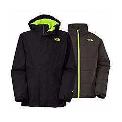 The North Face Boys Boundary Triclimate - Sale