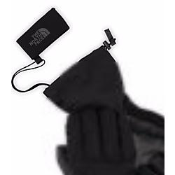 The North Face Mens Montana Etip Glove - Sale