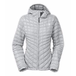 The North Face Womens Thermoball Hoodie - Sale