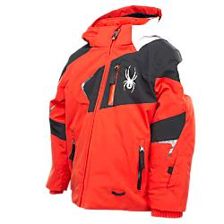 Spyder Mini Leader Jacket