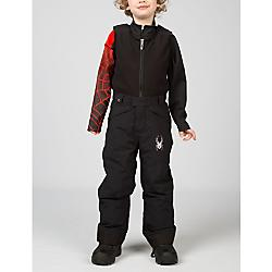 photo: Spyder Mini Expedition Pant snowsport pant