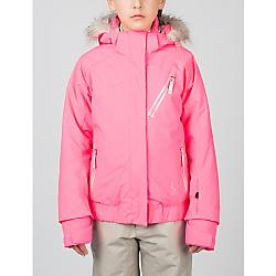 photo: Spyder Lola Jacket snowsport jacket