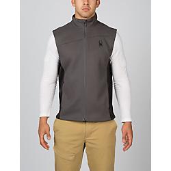 Spyder Mens Constant Sweater Vest - New