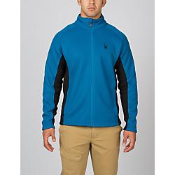 Spyder Mens Foremost Full Zip Sweater - New