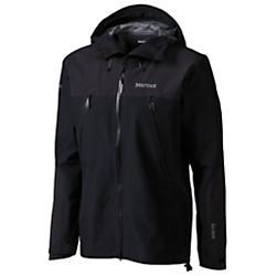 photo: Marmot Troll Wall Jacket waterproof jacket