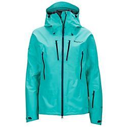 photo: Marmot Women's Alpinist Jacket waterproof jacket