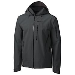 photo: Marmot Men's Zion Jacket soft shell jacket
